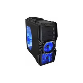 RaidMax Aeolus w/o PSU Black